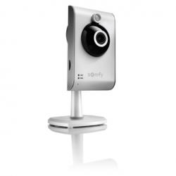 Somfy - Cámara IP / Wifi de interior IC100