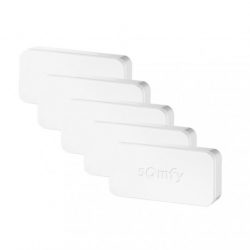 Somfy Home Alarm - Pack de 5 IntelliTAG