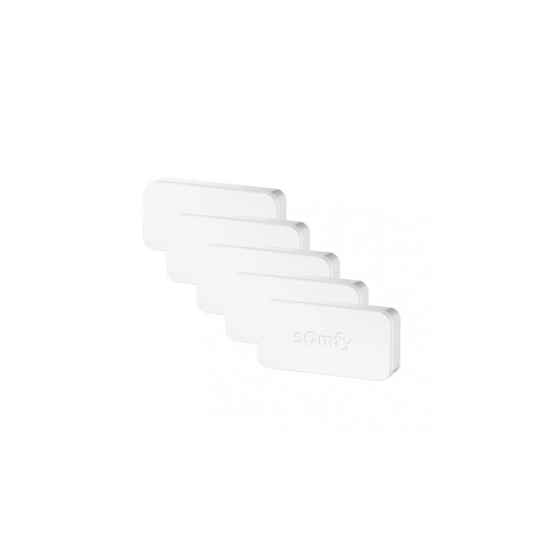 Somfy home alarm 5 pack intellitag - Somfy home alarm ...