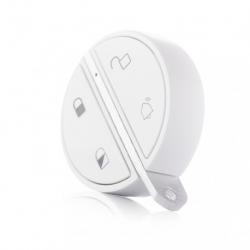Somfy Proteger - Emblema para a Somfy, Casa de Alarme