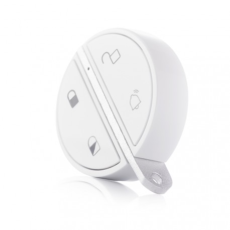 Somfy Protect - Badge pour Somfy Home Alarm