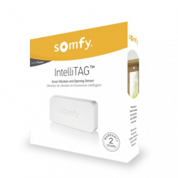 Somfy-Protect - IntelliTAG für Somfy-Home-Alarm