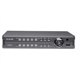 Digital video recorder H 264 DVR-304 4-channel