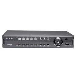 Grabador de vídeo Digital H 264 DVR-308 8 canales