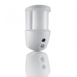 Somfy alarma del Detector de movimiento de la cámara