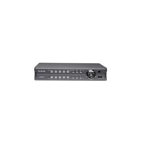 Enregistreur numérique H 264 DVR-316 16 canaux