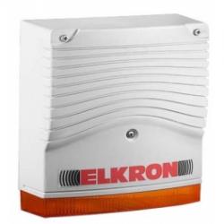 Elkron UHP200L - Sirena de alarma al aire libre auto-alimentado
