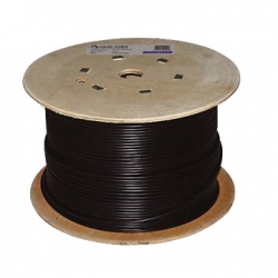 Video cable KX6 reel of 500m