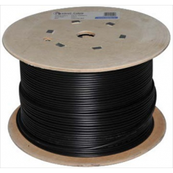 Câble vidéo haute définition HR6 bobine de 500m