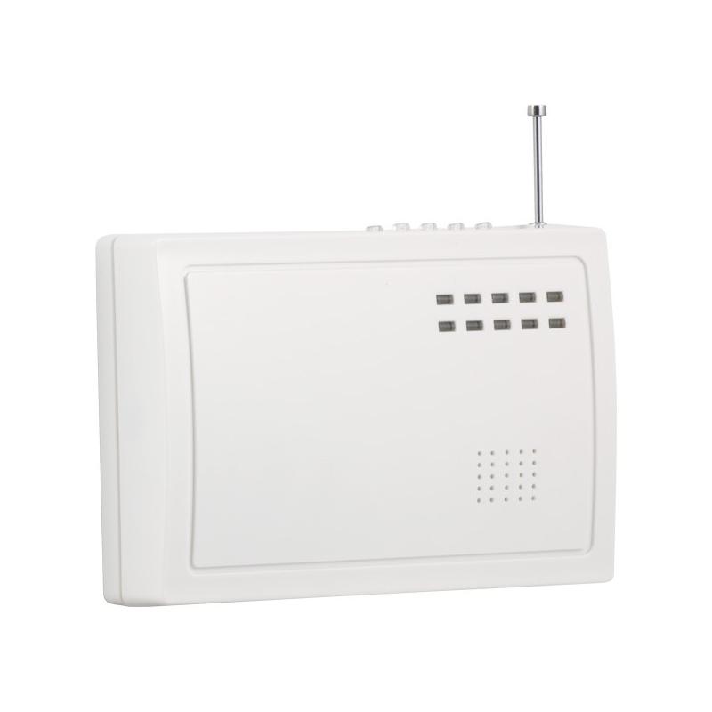 alarme ateos gsm sans fil atlantic 39 s kit1 espace domotique. Black Bedroom Furniture Sets. Home Design Ideas