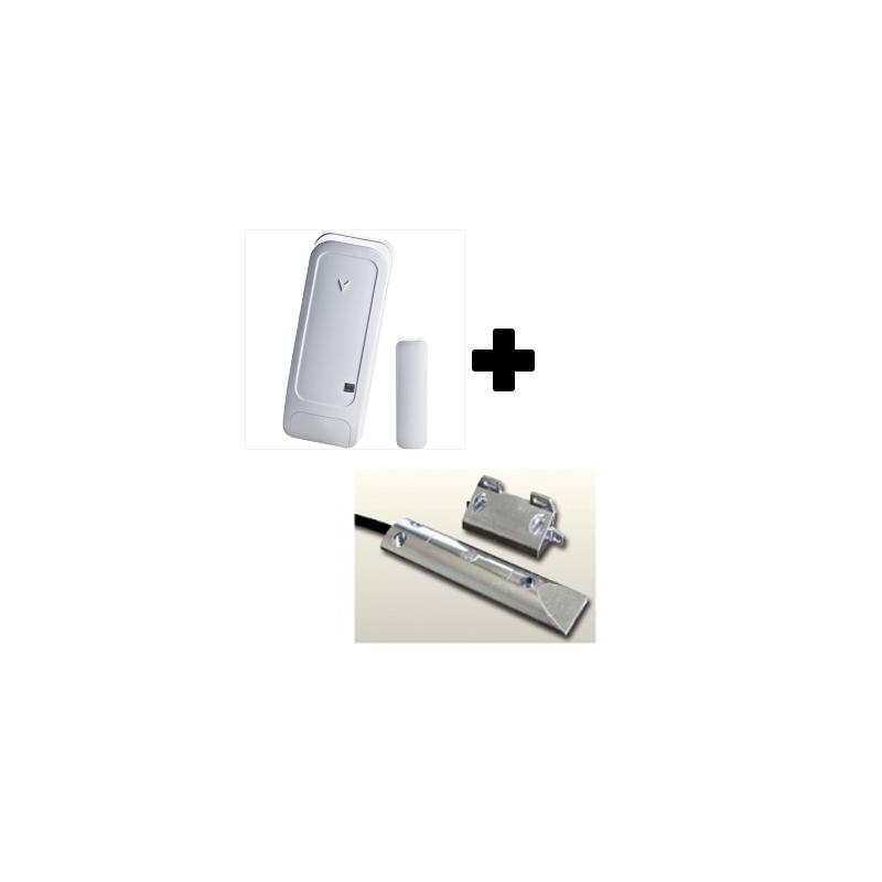 powermaster 30 gsm centrale alarme powermaster 30 visonic gsm. Black Bedroom Furniture Sets. Home Design Ideas