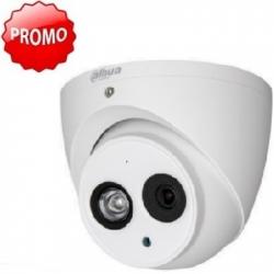 Dahua caméra dôme vidéosurveillance AHD 4 Mega Pixel