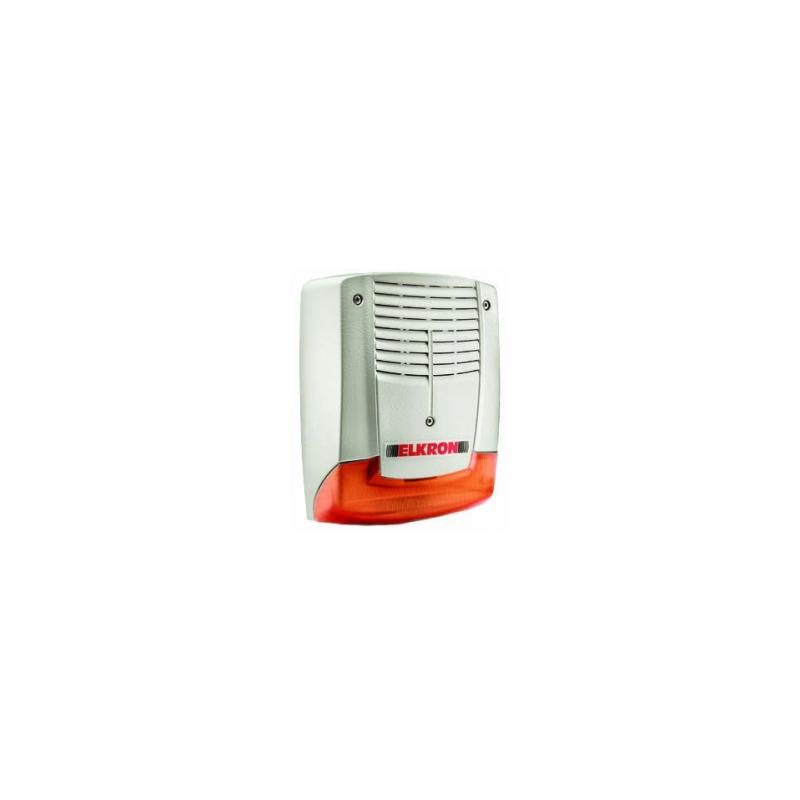 sirene alarme exterieure avec flash elac sirne extrieure avec flash nice home with sirene. Black Bedroom Furniture Sets. Home Design Ideas