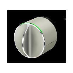 Schloss verbunden Bluetooth und Z-Wave Danalock V3