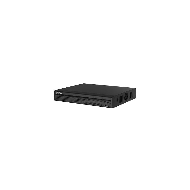 dahua dvr enregistreur de vid osurveillance ahd 16 voies. Black Bedroom Furniture Sets. Home Design Ideas
