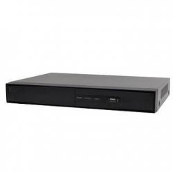 Dahua NVR4216-16P - Grabadora vidéosurevillance digital de 16 canales de 200 mbps POE
