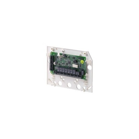 Vanderbilt SPCE452 - Module extension 8 sorties pour alarme SPC