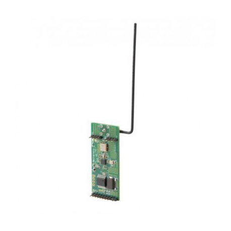 Vanderbilt SPCW111- Carte récepteur radio Siway