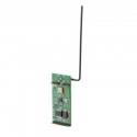 Vanderbilt SPCW111- Carte récepteur radio SiWay pour centrale SPC avec capot plastique