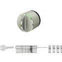 Danalock V3 - pack serrure connectée Bluetooth et Z-Wave Danalock V3 cylindre de sécurité