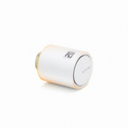 Netatmo NAV01-FR - Vanne thermostatique