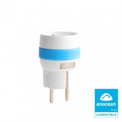 Nodon MSP-2-1-11 - Socket Smart Plug EnOcean type F (Schuko)