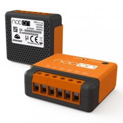Nodon PECADO-2-2-01 - módulo de Micro interruptor de doble EnOcean