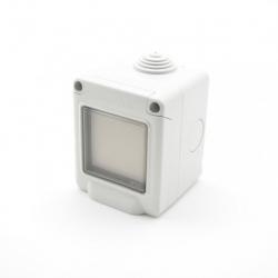 Trio2sys - wasserdichte Schalter EnOcean weiß