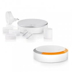 Pack Somfy Protect - Somfy Home Alarm avec sirène extérieure