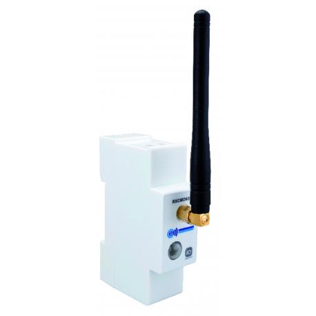 Energeasy Connect - Module émetteur Z-Wave Rail Din