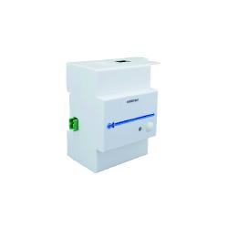 Energeasy Connect - Casella di Automazione per la casa multi-protocollo per guida Din