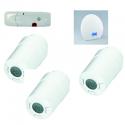 Energeasy Connect - Pack chauffage eau chaude Danfoss LC13