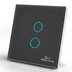 MCOHOME MH7-EH - Thermostat für elektrische heizung, die Z-Wave Plus