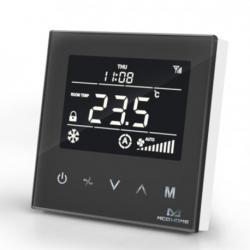 MCOHOME - Thermostat für ventilatorkonvektor für 4-leiter-Z-Wave Plus