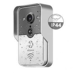 KONX KW1 - Porter video WiFi o Ethernet / IP Gen2