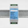 EUTONOMY - Adaptateur euFIX RAIL DIN pour module Fibaro FGD-212 sans boutons