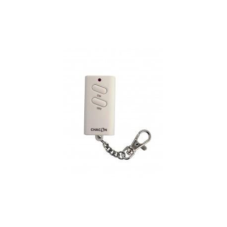 CHACON 54591 Télécommande porte clés