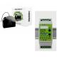 Fibaro FGR-222 - Module automatisme volet roulant Z-Wave PLus rail DIN