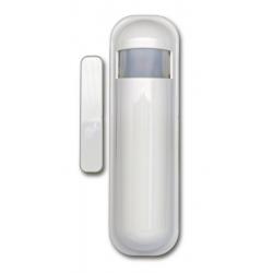 PHILIO TECH PST02-1C - Sensor de apertura, la temperatura, la luminosidad, Z-Wave Más