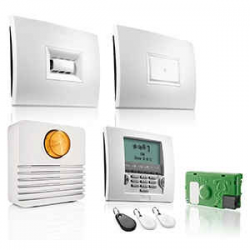 Protexial - Pack alarm IO connect home