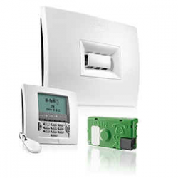 Somfy Protexial - Pack alarm IO connect apartment