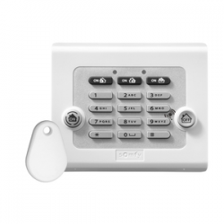 Somfy Protexial - Keypad badge reader 1875096