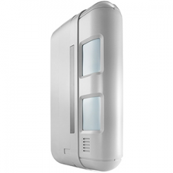 Somfy Protexial 1875108 - motion Detector outside
