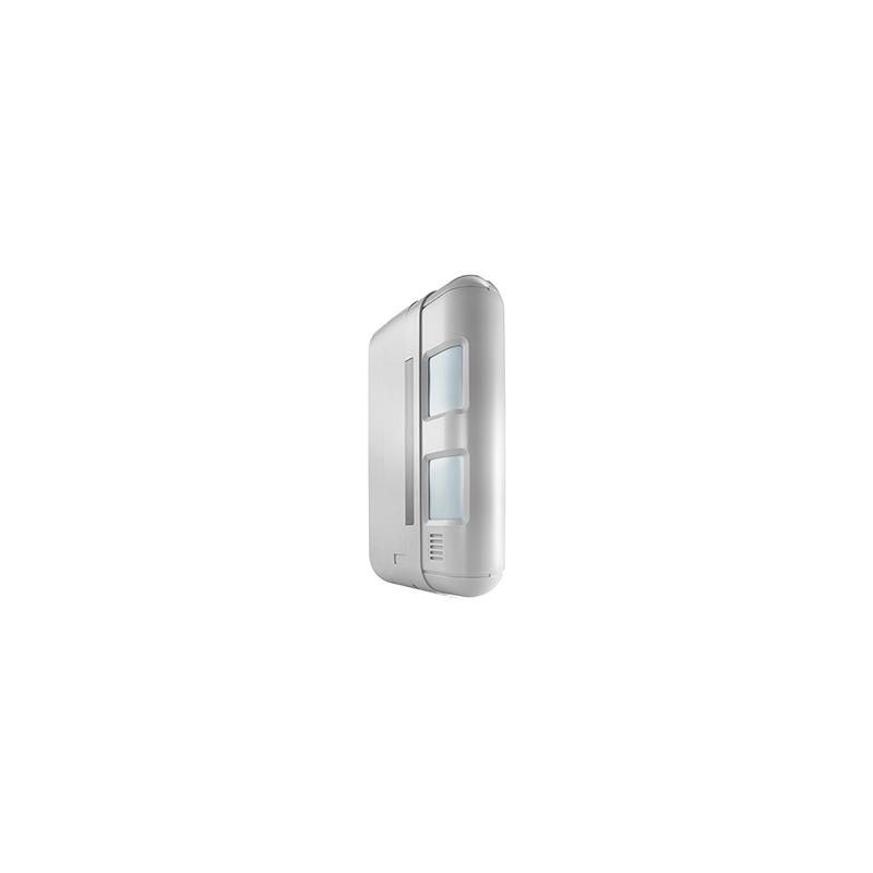 Somfy protexial 1875108 d tecteur de mouvement ext rieur - Detecteur de mouvement exterieur legrand ...