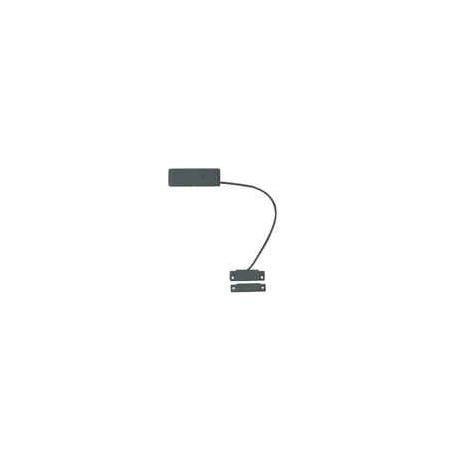 Somfy 1875131 - Détecteur ouverture pour menuiserie aluminium