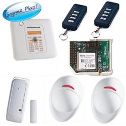 Alarme Visonic PowerMaster 10 GSM