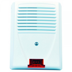 SIREXF - Siren alarm wired outdoor NFA2P with flash Altec