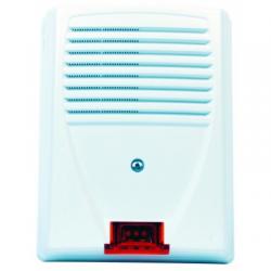 SIREXF - Sirène alarme filaire extérieure NFA2P avec flash Altec