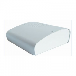 SIMAX - Siren alarm wired indoor self-powered steel Altec