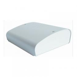SIMAX - Sirène alarme filaire intérieure auto-alimentée en acier Altec